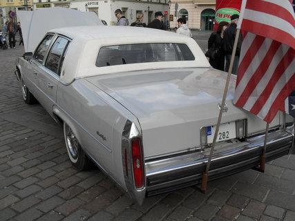 FOTKA - Cadillac 4