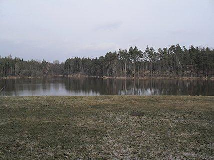 FOTKA - Knížecí rybník