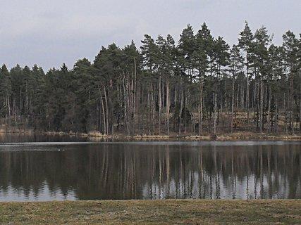 FOTKA - Knížecí rybník..