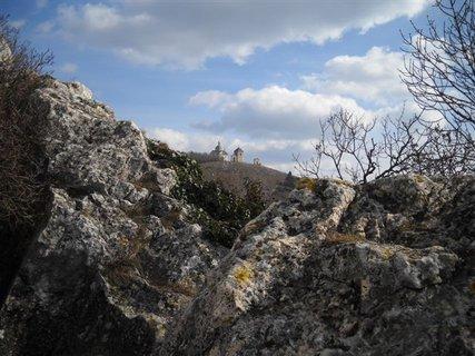 FOTKA - Mikulov, Svatý kopeček