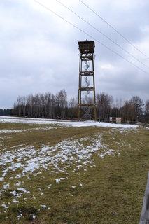 FOTKA - Rozhledna Terezka.
