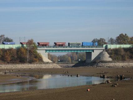 FOTKA - most přes jesenici