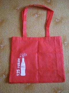 FOTKA - taška - cola