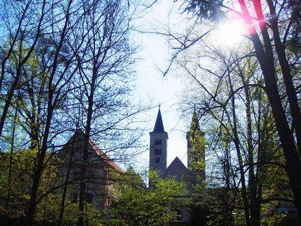 FOTKA - Milevský klášter