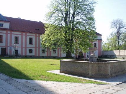 FOTKA - muzeum - Milevsko
