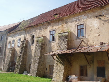 FOTKA - část před rekonstrukcí