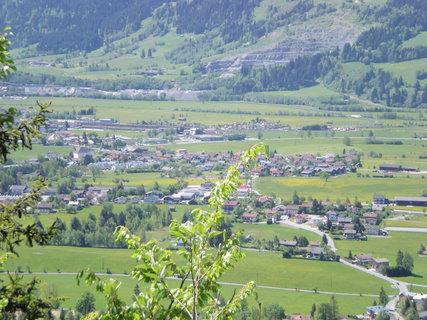 FOTKA - Pohled na Saalfelden 2