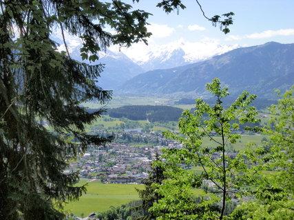 FOTKA - Pohled na Saalfelden 3