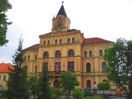 FOTKA - Radnice - Netolice