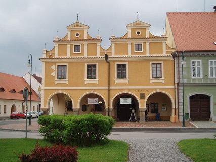 FOTKA - Rožmberský dům - Netolice